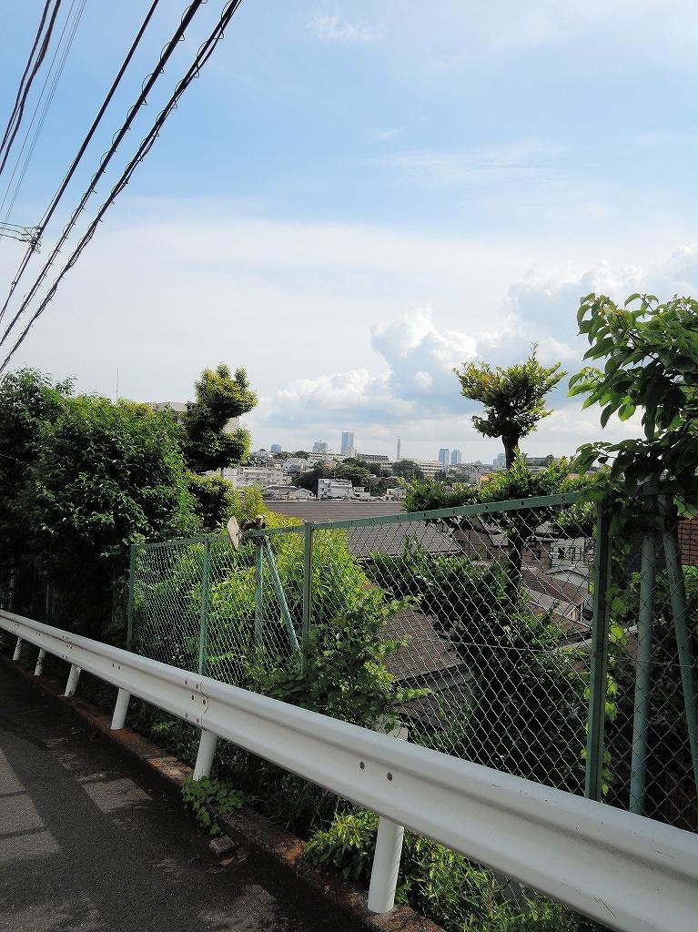 ある風景:Oguchi ▶ Myorenji@Yokohama #1_c0395834_23351274.jpg