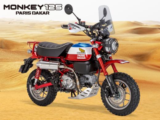 モンキー125のこのカラー作りたい!ですやん!_f0056935_12361180.jpg