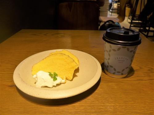 京都「IKARIYA COFFEE KYOTO」へ行く。_f0232060_19571716.jpg