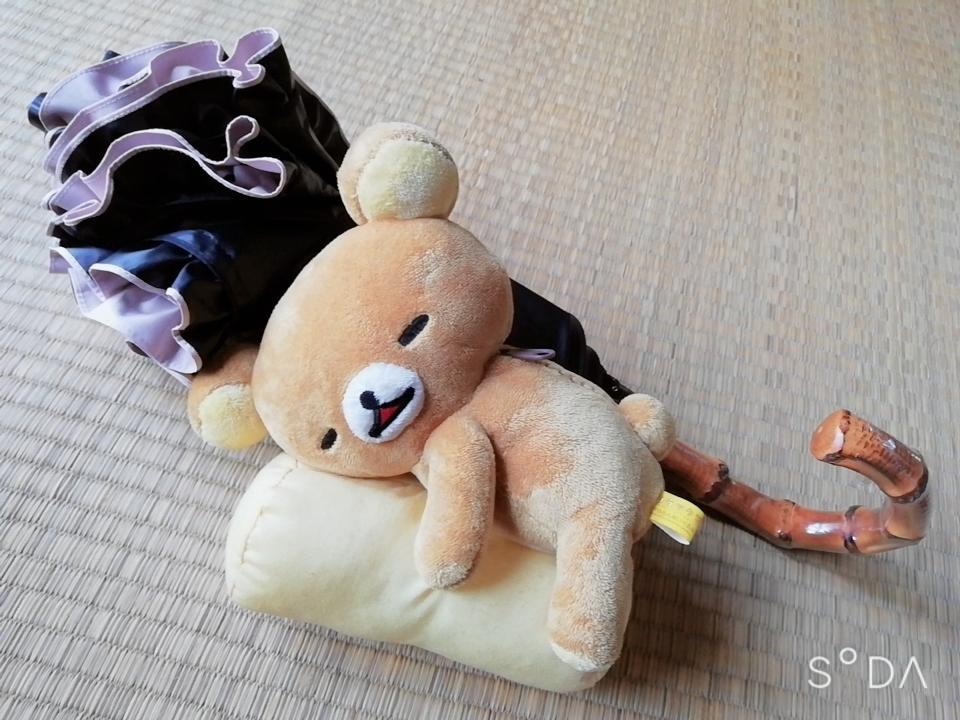 ☆お針子デー☆_f0351775_19140416.jpg