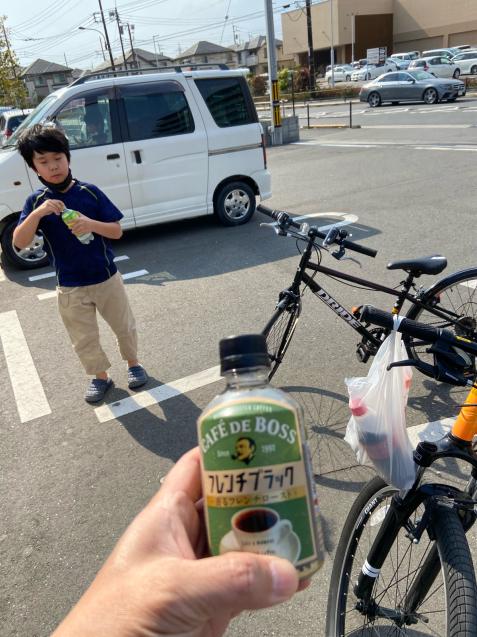 自転車と楽器とYouTube_c0023278_19120408.jpg