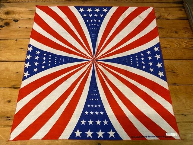 豊富です!!Made In USAバンダナ!!(マグネッツ大阪アメ村店)_c0078587_19090757.jpg