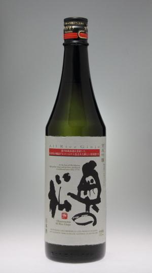 奥の松 全米吟醸[奥の松酒造]_f0138598_13541231.jpg