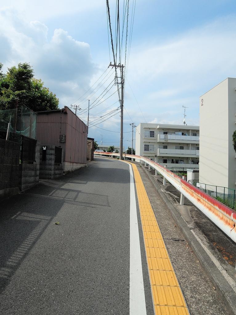 ある風景:Oguchi ▶ Myorenji@Yokohama #2_c0395834_19243707.jpg