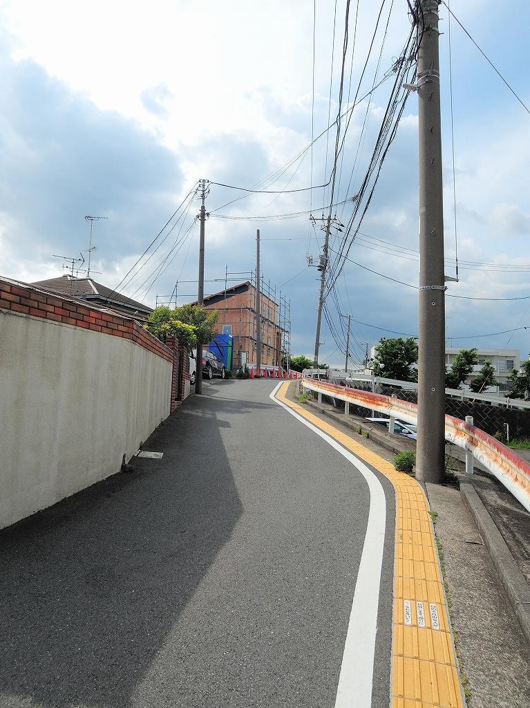 ある風景:Oguchi ▶ Myorenji@Yokohama #2_c0395834_19243784.jpg