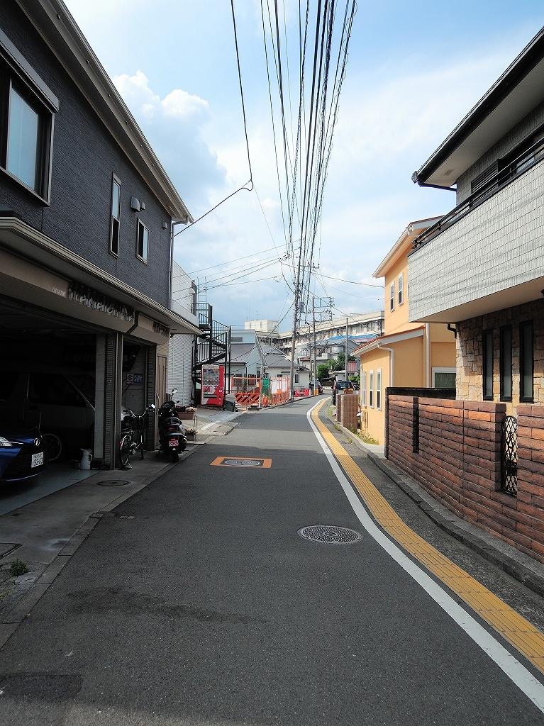 ある風景:Oguchi ▶ Myorenji@Yokohama #2_c0395834_19243833.jpg