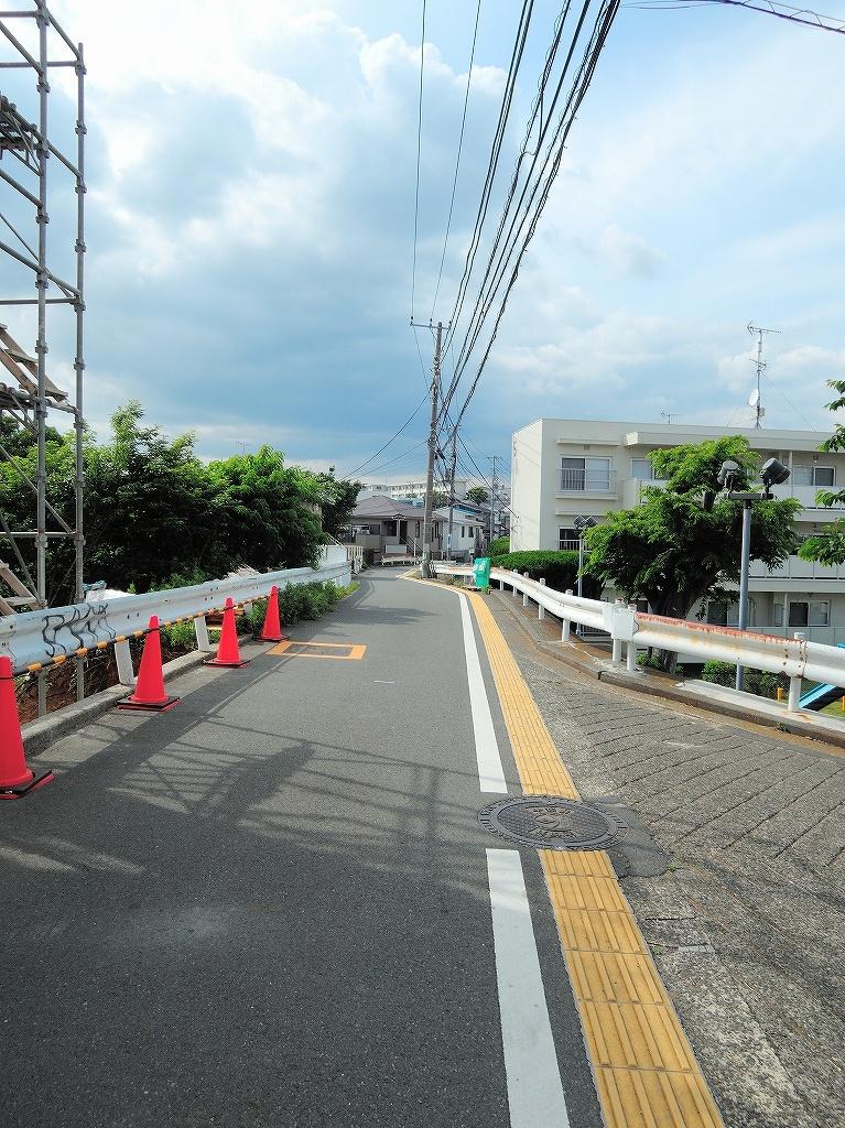 ある風景:Oguchi ▶ Myorenji@Yokohama #2_c0395834_19243876.jpg