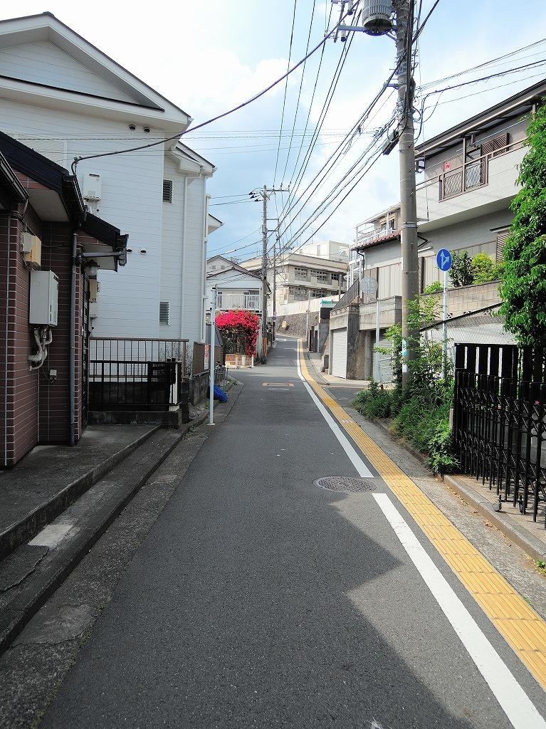 ある風景:Oguchi ▶ Myorenji@Yokohama #2_c0395834_19244638.jpg