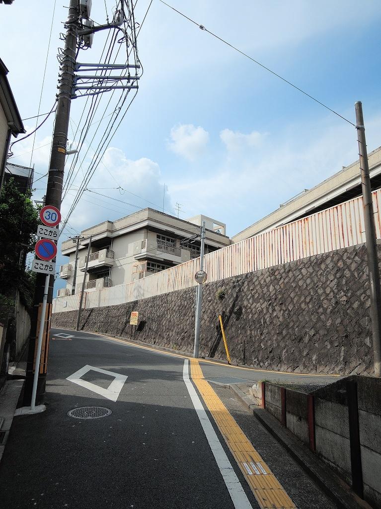 ある風景:Oguchi ▶ Myorenji@Yokohama #2_c0395834_19245740.jpg