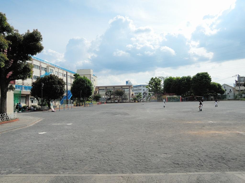ある風景:Oguchi ▶ Myorenji@Yokohama #2_c0395834_19245820.jpg