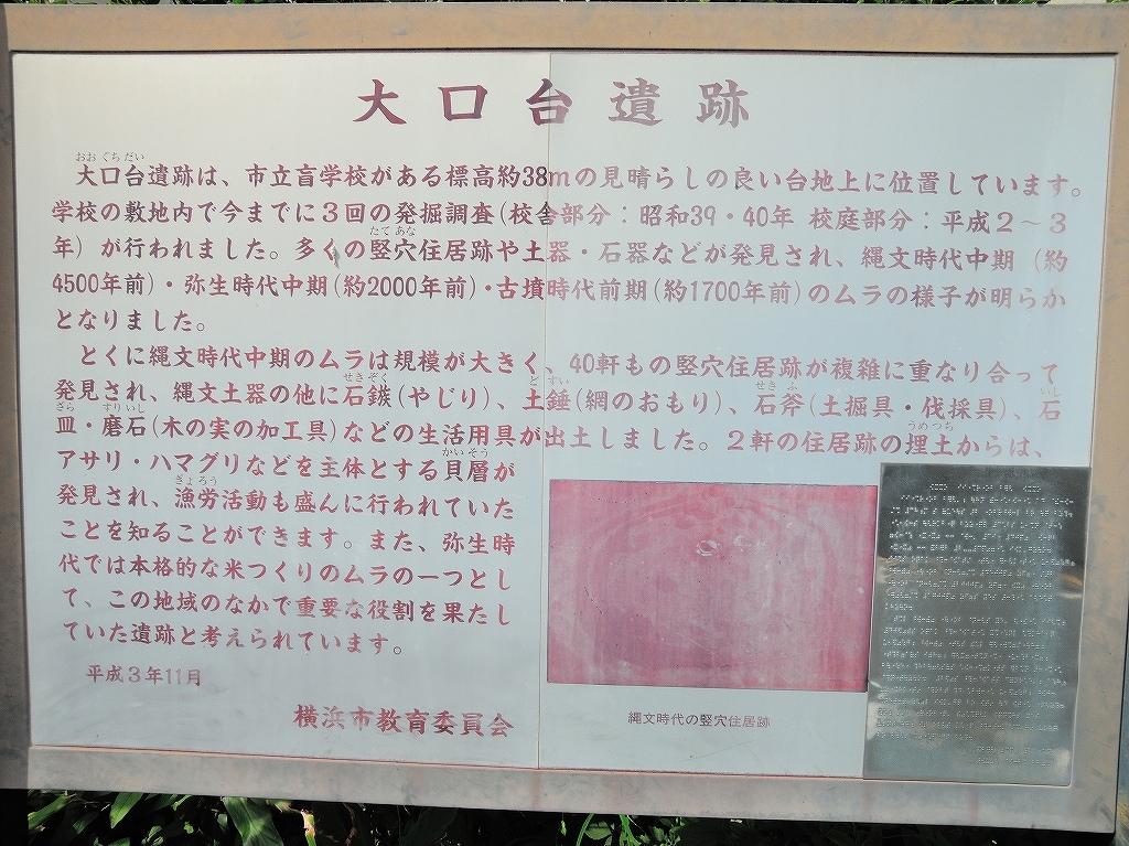 ある風景:Oguchi ▶ Myorenji@Yokohama #2_c0395834_19245830.jpg