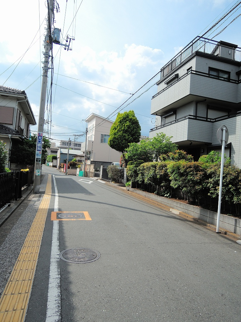 ある風景:Oguchi ▶ Myorenji@Yokohama #2_c0395834_19245879.jpg