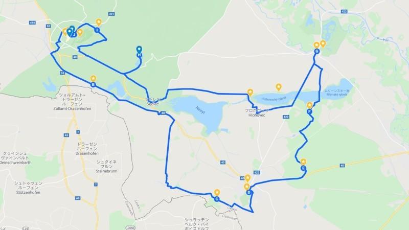 Google マップでチェコを巡る妄想旅_c0060143_19334486.jpg