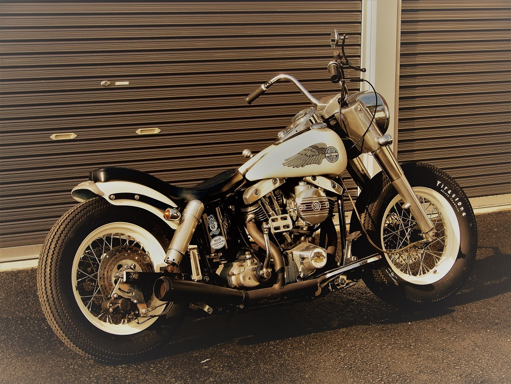 1978Y SHOVEL FLH _d0180250_08291399.jpg