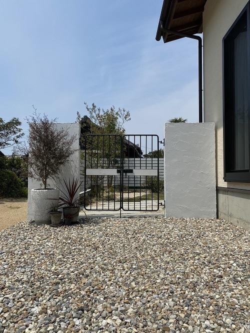 ガーデン完成!_b0239082_10381053.jpg