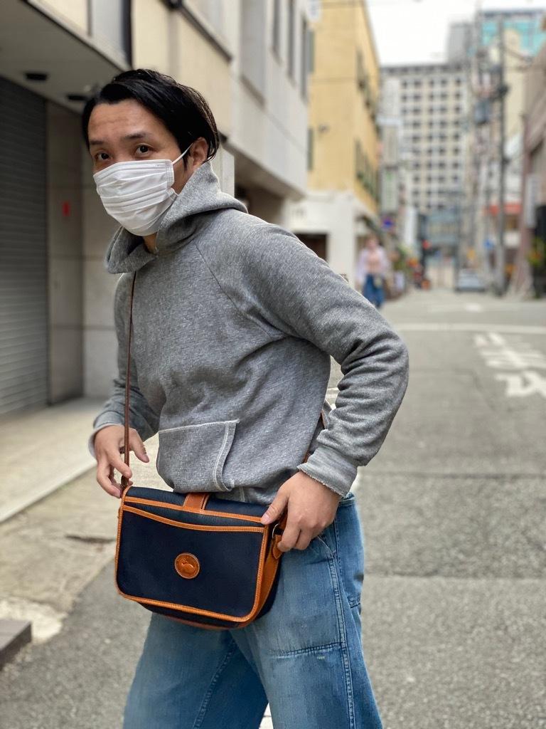 マグネッツ神戸店 軽装になるこれからに必要なアイテム!_c0078587_17105895.jpg
