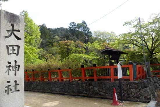 社家の道と太田神社の新緑_e0048413_21061171.jpg