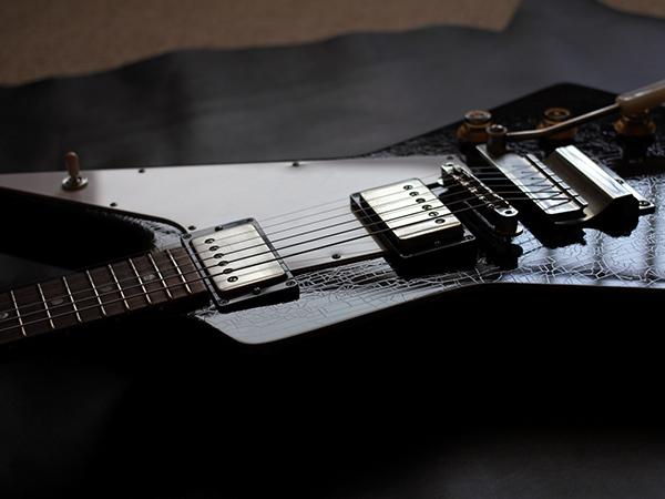 Gibson Explorer & Marshall Artist 4203_b0277021_11471886.jpg