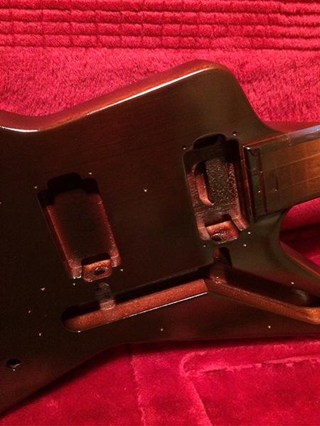Gibson Explorer & Marshall Artist 4203_b0277021_11472324.jpg