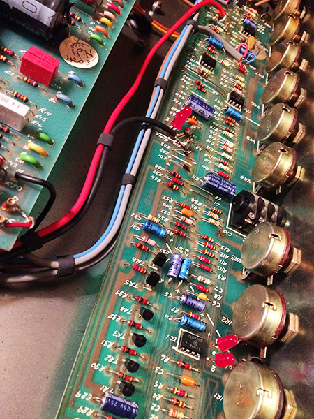 Gibson Explorer & Marshall Artist 4203_b0277021_11481799.jpg