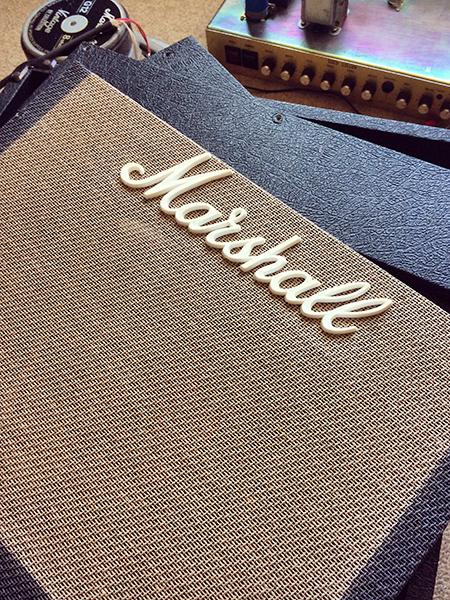 Gibson Explorer & Marshall Artist 4203_b0277021_11482219.jpg