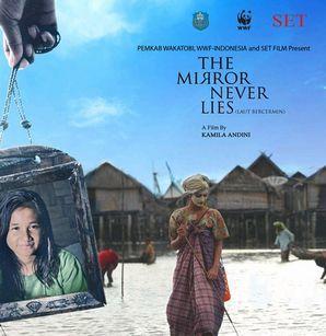 インドネシアの映画:Laut Bercermin (The Mirror Never Lies) 「鏡は嘘をつかない」_a0054926_19595993.jpg