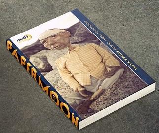 新刊:Papermoon Puppet Theatre Selepas Napas インドネシアの人形劇団_a0054926_20404711.jpg