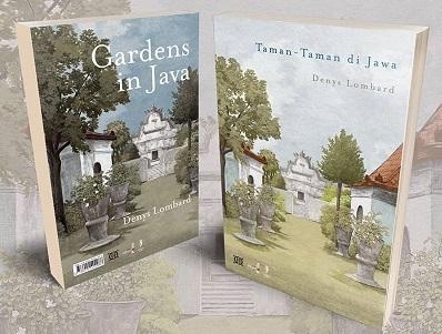新刊:Gardens in Java ( Taman-Taman di Jawa) インドネシア語英語_a0054926_22170557.jpg