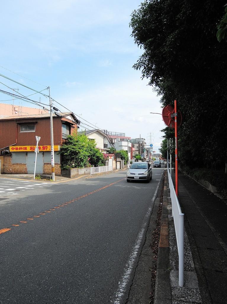 ある風景:Oguchi ▶ Myorenji@Yokohama #3_c0395834_16273435.jpg