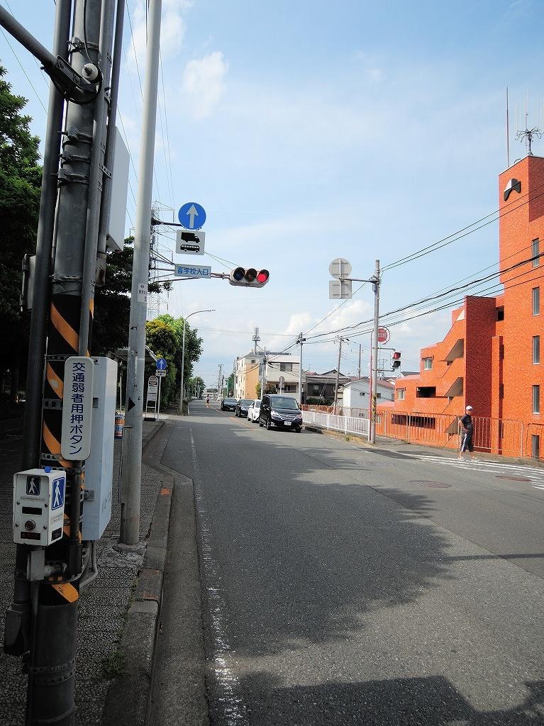 ある風景:Oguchi ▶ Myorenji@Yokohama #3_c0395834_16273470.jpg
