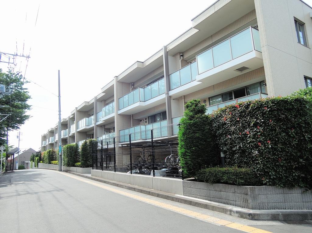 ある風景:Oguchi ▶ Myorenji@Yokohama #3_c0395834_16274584.jpg