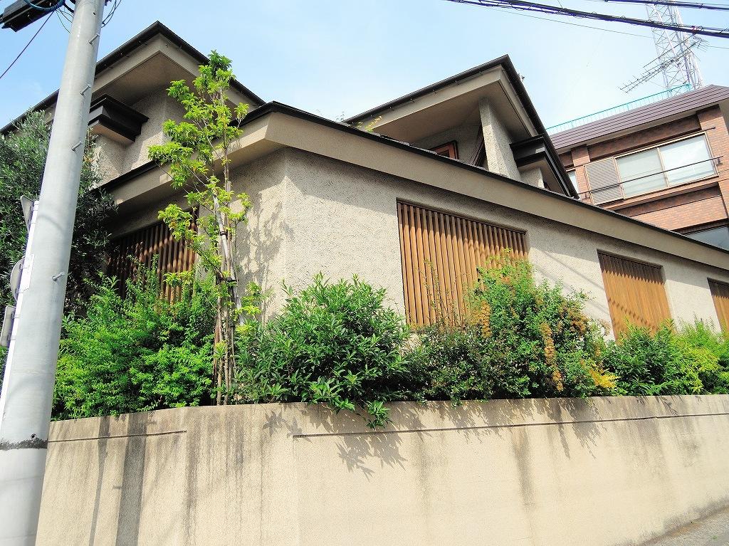 ある風景:Oguchi ▶ Myorenji@Yokohama #3_c0395834_16275927.jpg
