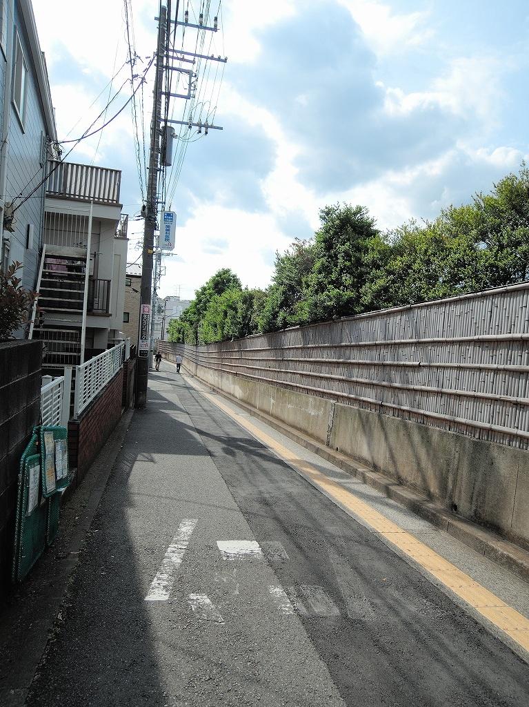 ある風景:Oguchi ▶ Myorenji@Yokohama #3_c0395834_16275955.jpg
