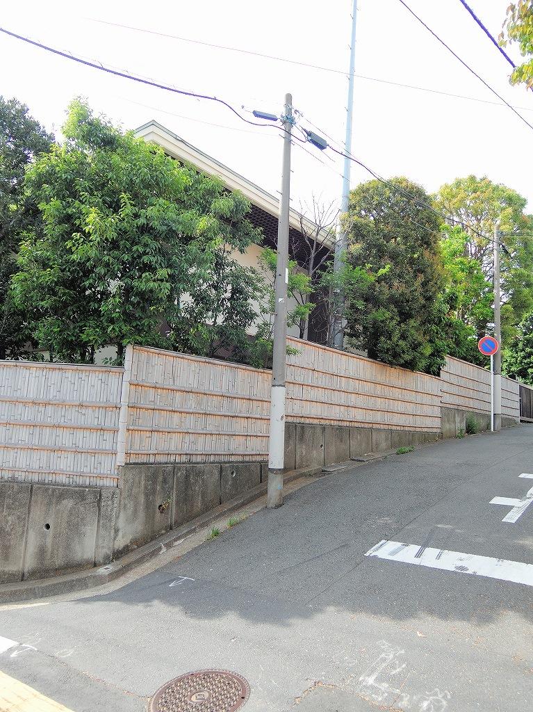 ある風景:Oguchi ▶ Myorenji@Yokohama #3_c0395834_16275966.jpg