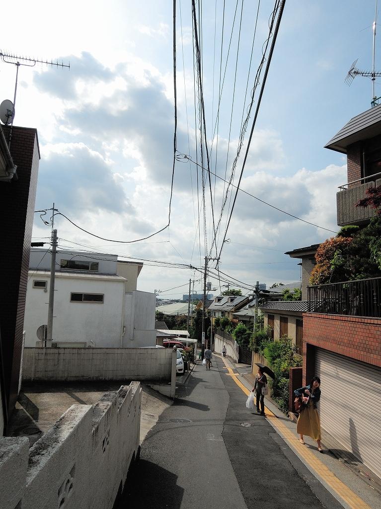 ある風景:Oguchi ▶ Myorenji@Yokohama #3_c0395834_16275978.jpg
