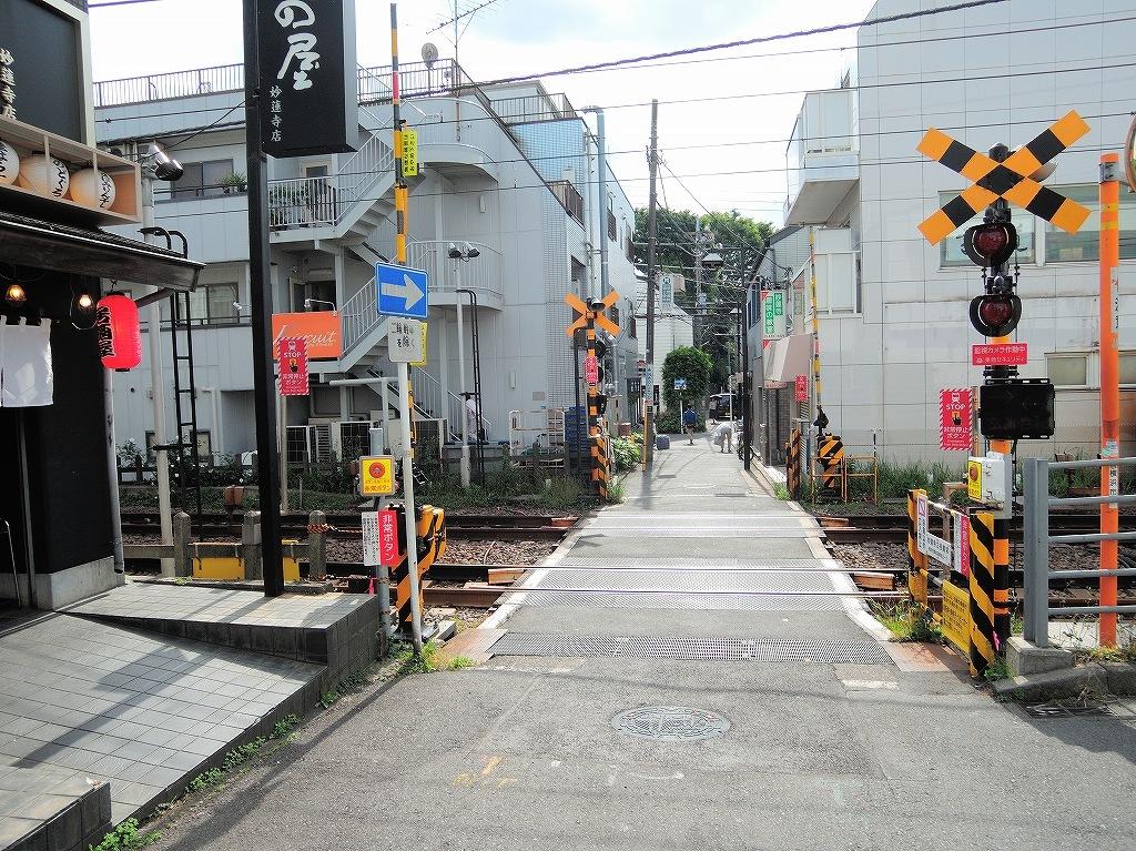 ある風景:Oguchi ▶ Myorenji@Yokohama #3_c0395834_16280089.jpg
