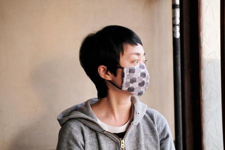 サイズ選びの参考に。FU-KOの立体マスク着用画像です。_d0227246_19031919.jpg