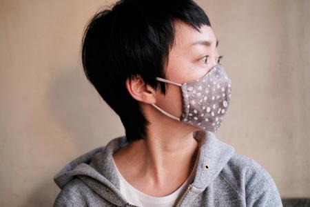 サイズ選びの参考に。FU-KOの立体マスク着用画像です。_d0227246_19032048.jpg