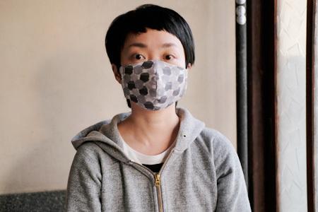サイズ選びの参考に。FU-KOの立体マスク着用画像です。_d0227246_19032061.jpg