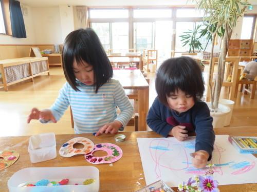 4月幼児クラスの様子_f0327175_10390375.jpg