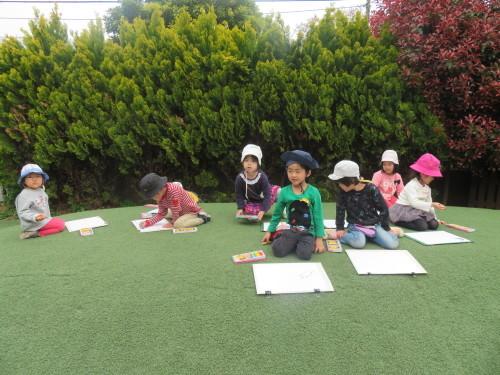 4月幼児クラスの様子_f0327175_11275404.jpg