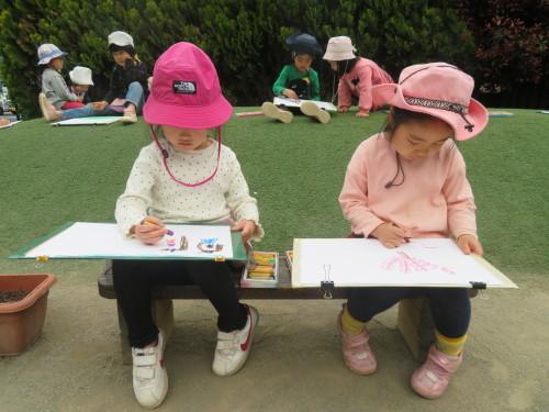 4月幼児クラスの様子_f0327175_11541354.jpg