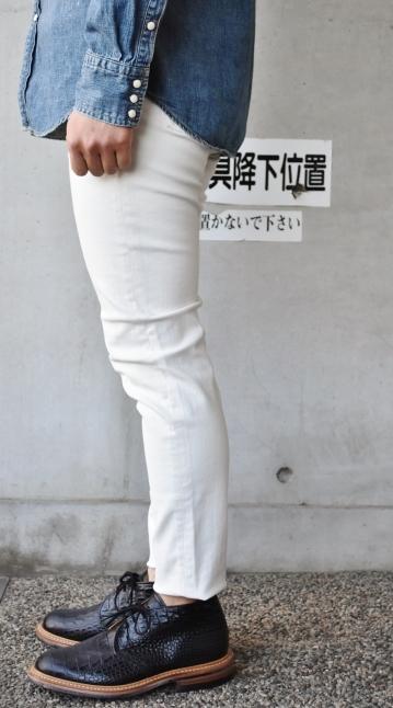 DENIM Western SHIRTS   スカ刺繍★_d0152280_12385800.jpg