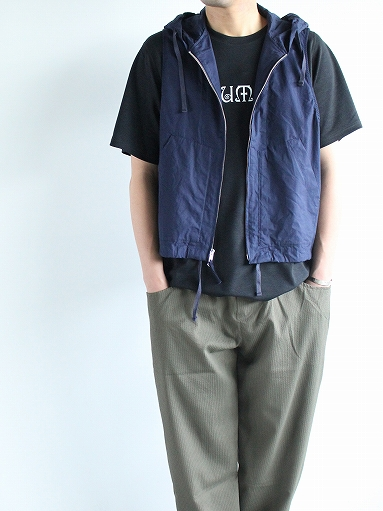 RANDT Studio Vest - Pima Cotton Poplin_b0139281_1331984.jpg