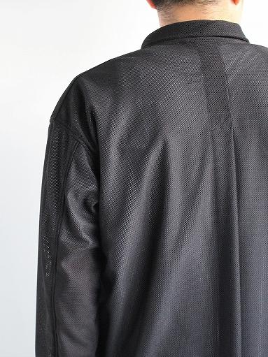 RANDT Studio Jacket - Koolknit Mesh_b0139281_1804264.jpg