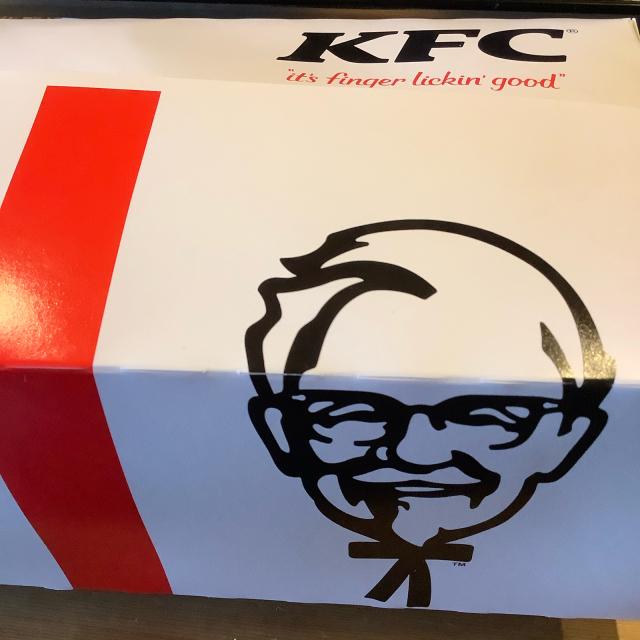 毎月28日は「とりの日」KFC行ってみたろ。_a0334793_23133780.jpg