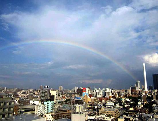 大きな虹が~_b0255303_12520778.jpg