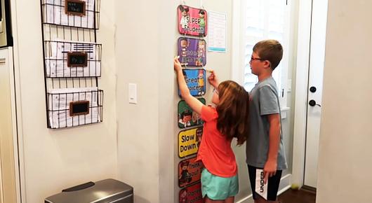小学校3年生のお兄ちゃんと1年生の妹の模範例 | オンライン自宅学習特集_b0007805_10165756.jpg