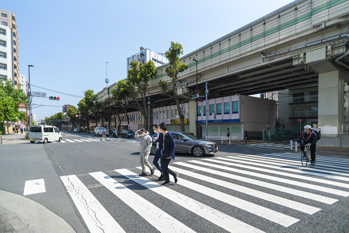 お散歩、現場へ… 緊急事態宣言22  4月29日(水・祝昭和の日)  6896_b0069507_19195886.jpg