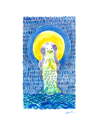 【残席3です】5/2(土)オンラインお絵かき会『アマビエを描こう』_f0224207_19502479.png